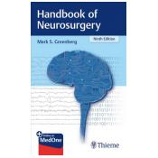 Handbook of Neurosurgery 9th New edition