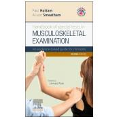 Handbook of Special Tests in Musculoskeletal Examination: An evidence-based guide for clinicians 2nd Revised edition