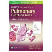 Hyatt's Interpretation of Pulmonary Function Tests 5th edition