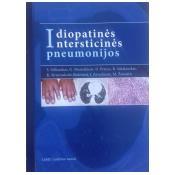 Idiopatinės intersticinės pneumonijos. Mokomoji knyga