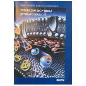 Knyga. Infekcijos kontrolė stomatologijoje