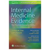 Internal Medicine Evidence 1st Edition