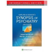 Kaplan & Sadock's Synopsis of Psychiatry International Edition
