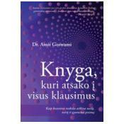 Knyga, kuri atsako į visus klausimus