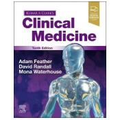 Kumar and Clark's Clinical Medicine 10th Revised edition