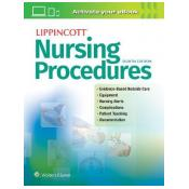 Lippincott Nursing Procedures 8th edition