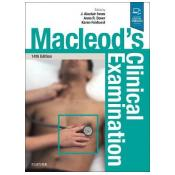 Macleod's Clinical Examination 14th Revised edition