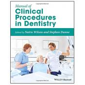 Manual of Clinical Procedures in Dentistry 1st Edition