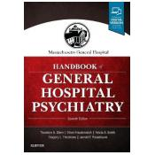 Massachusetts General Hospital Handbook of General Hospital Psychiatry 7th Revised edition