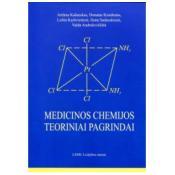 Medicinos chemijos teoriniai pagrindai