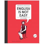 (Ne)paprasta anglų kalba. English is not easy