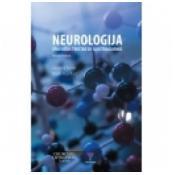 Neurologija. Spalvotas tekstas su iliustracijomis
