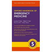 Oxford Handbook of Emergency Medicine 5th Revised edition