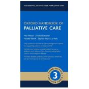 Oxford Handbook of Palliative Care 3rd Revised edition