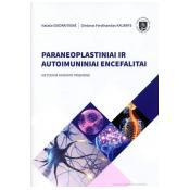Paraneoplastiniai ir autoimuniniai encefalitai