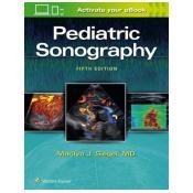 Pediatric Sonography 5th edition