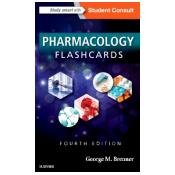 Pharmacology Flash Cards 4th Edition