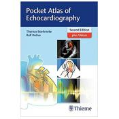 Pocket Atlas of Echocardiography 2nd Edition
