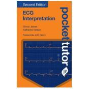 Pocket Tutor ECG Interpretation: Second Edition 2nd Revised edition