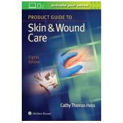 Product Guide to Skin & Wound Care 8th edition