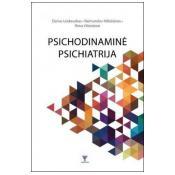 Psichodinaminė psichiatrija
