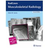 Radcases Musculoskeletal Radiology 2th edition
