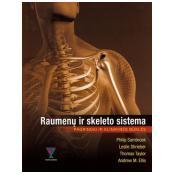 Raumenų ir skeleto sistema. Pagrindai ir klinikinės būklės