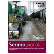 """Šėrimo """"signalai"""". Praktiniai patarimai, kaip šerti pienines karves, kad jos būtų sveikos ir produktyvios"""