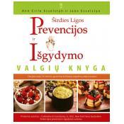 Širdies ligos prevencijos ir išgydymo valgių knyga