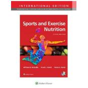 Sports and Exercise Nutrition Fifth, International Edition