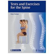 Tests and Exercises for the Spine 1st Edition