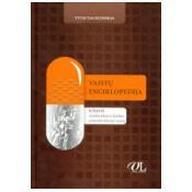 Vaistų enciklopedija II dalis. Antibiotikai ir kitokie antimikrobiniai vaistai.