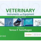 Veterinary Instruments and Equipment: A Pocket Guide 4th Revised edition