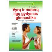 Vyrų ir moterų ligų gydymas gimnastika
