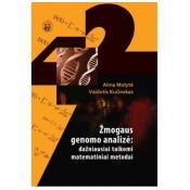 Žmogaus genomo analizė: dažniausiai taikomi matematiniai metodai